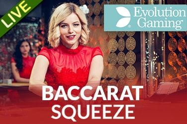 Baccarat Squeeze (Groove)