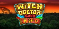 Witch Doctor Goes Wild